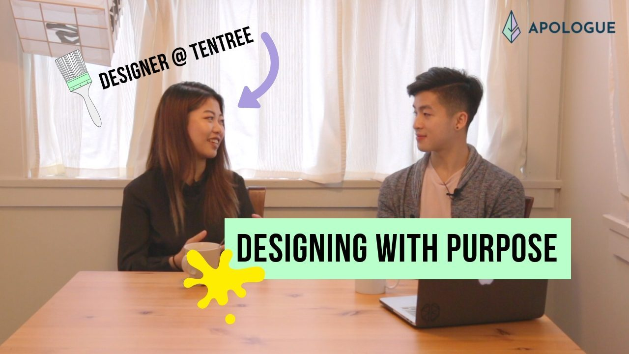 tentree- design with a purpose - sustainability - apologue